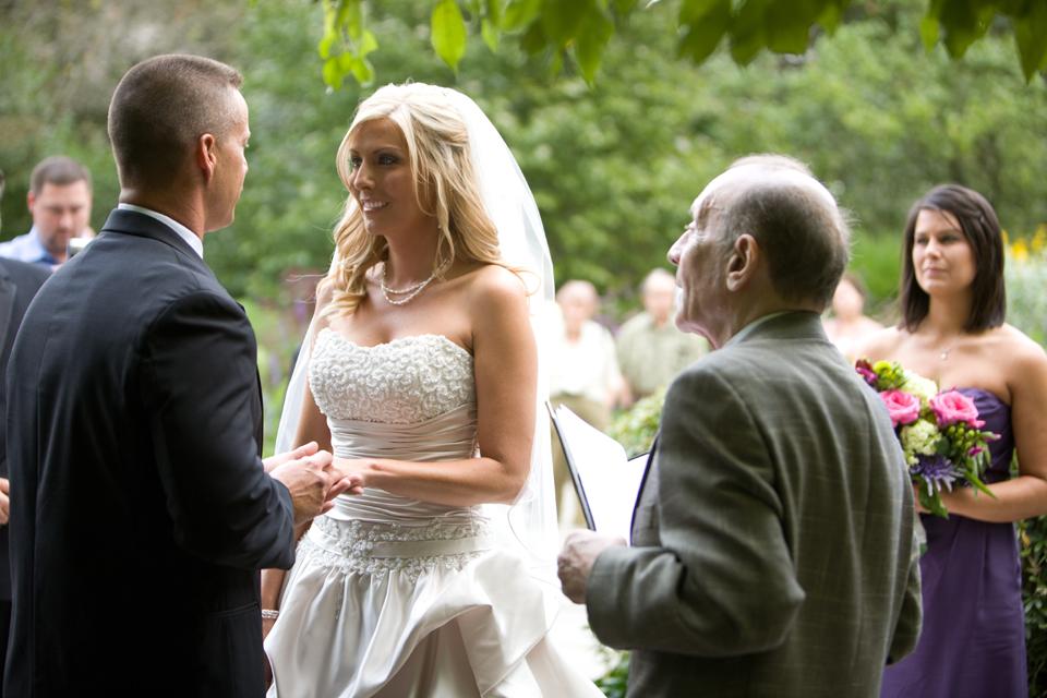 Central ny wedding
