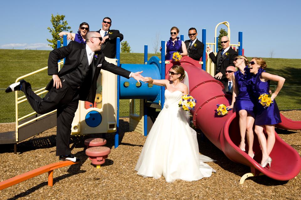brynwood golf country club wedding