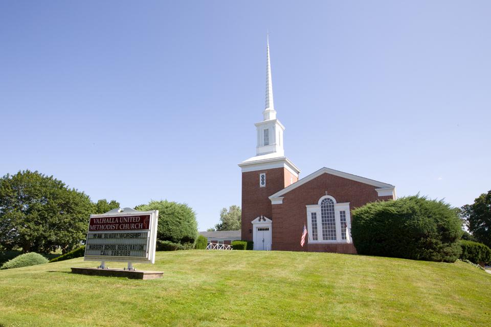 Valhalla Methodist Church
