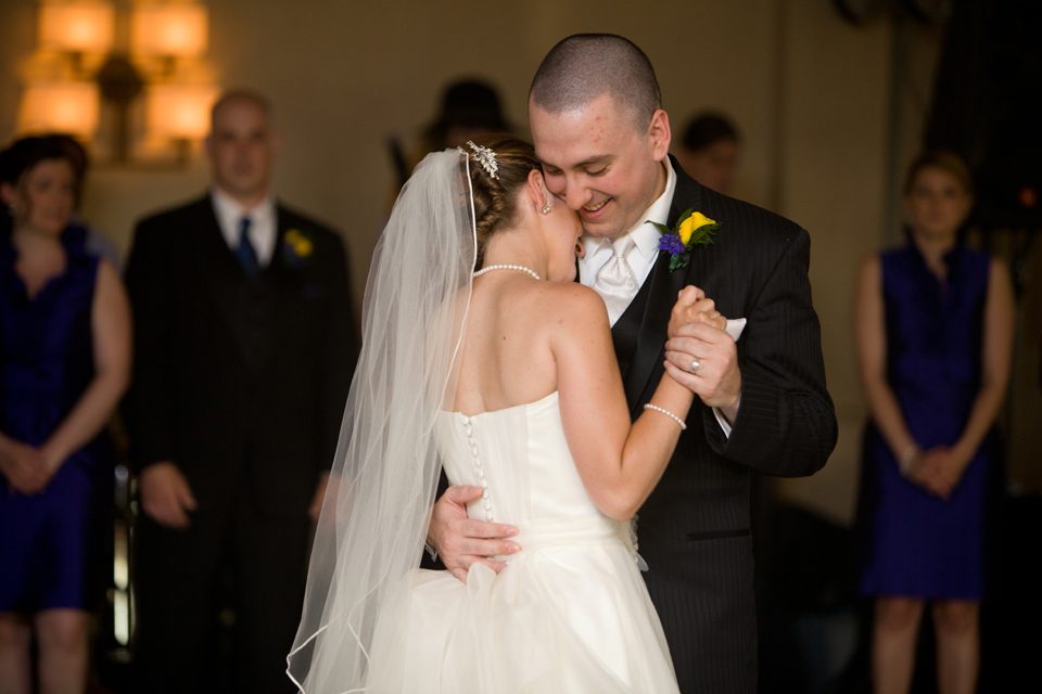 brynwood country club wedding