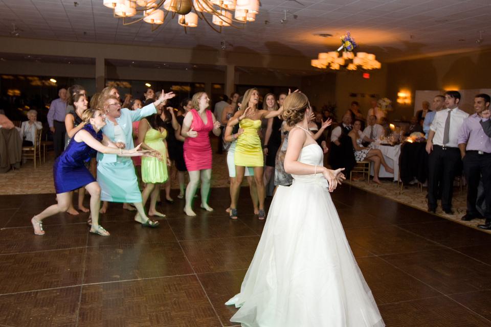 brynwood club wedding photographer