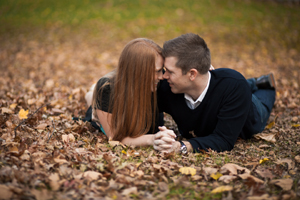central park engagement photo session new york city