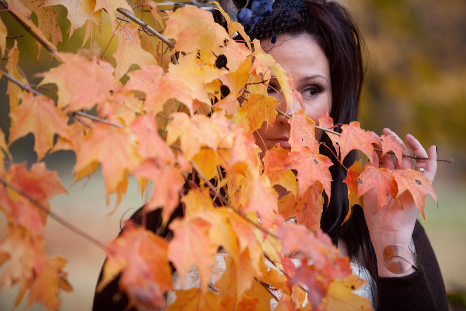 locust grove poughkeepsie halloween wedding photographer