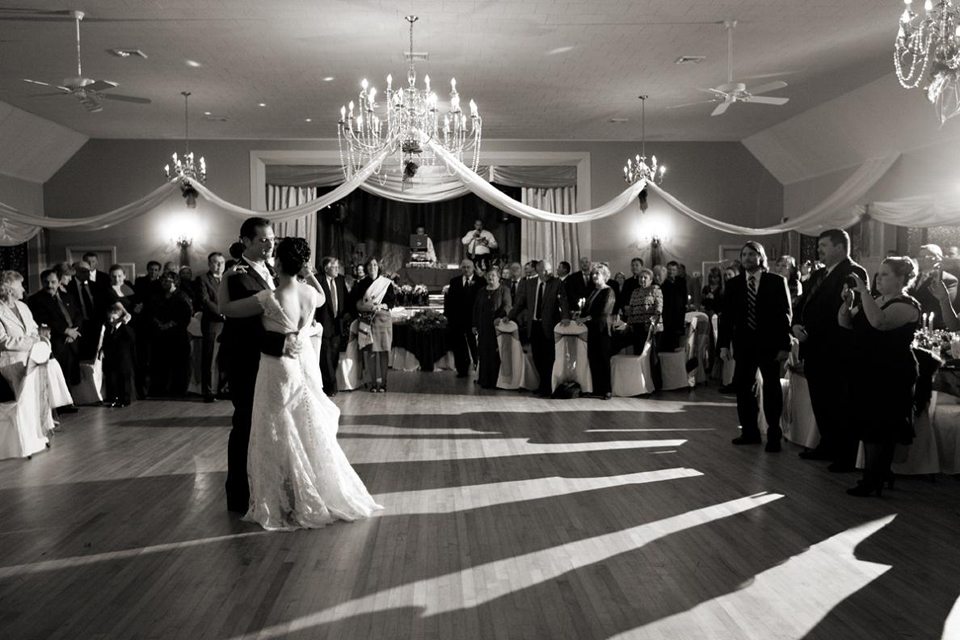mountainview manor glen spey nj wedding
