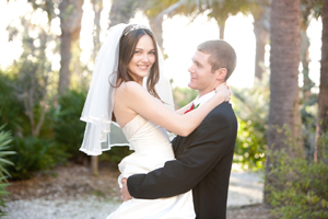 tampa st. pete beach wedding photographer