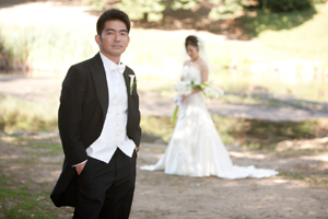 mandarin oriental hotel wedding