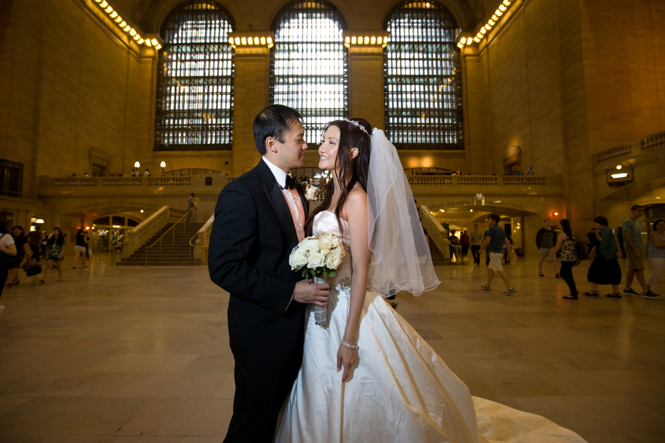 grand central wedding nyc