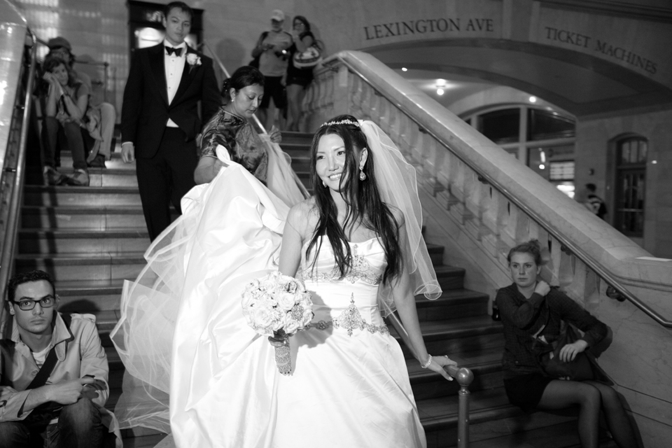 grand central wedding ny