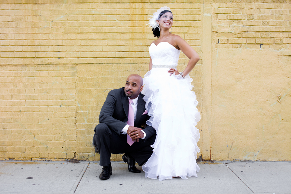 long island city wedding photographer