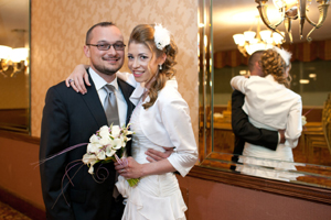 wedding photographer ny