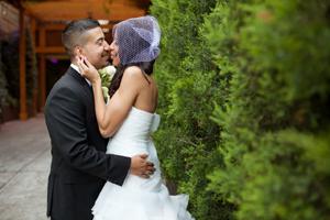 wedding photographer queens