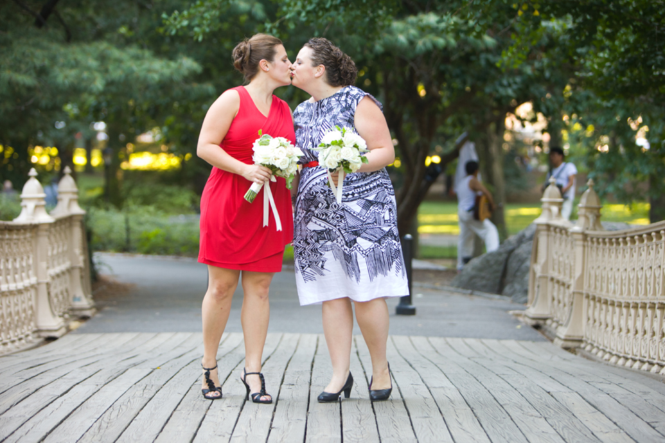 gay wedding photography manhattan