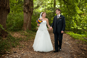 THE WOODLANDS AT WOODBURY Wedding