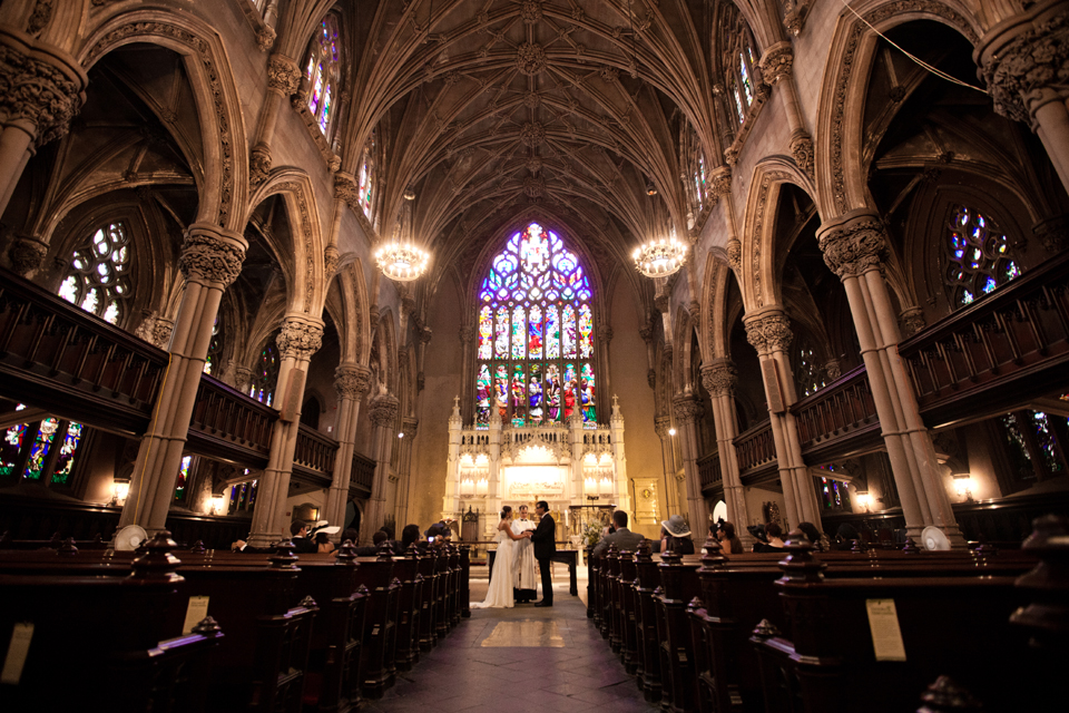 Brooklyn Wedding Photographer NY