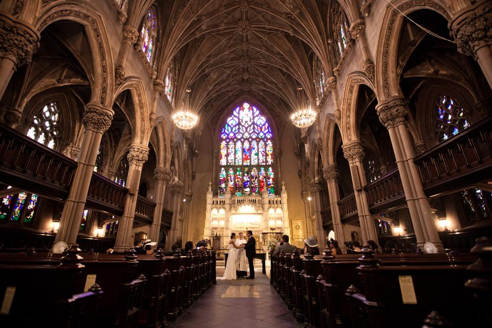 Episcopal Church Brooklyn New York City