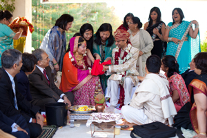 indian wedding new jersey