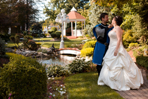 the bethwood nj wedding photo