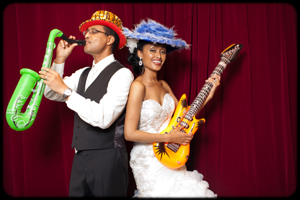 Eritrean Wedding Photographer at Hilton Springfield VA