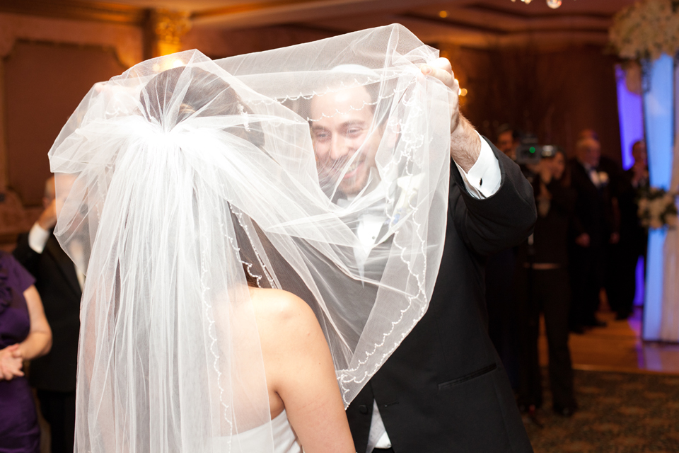 brooklyn jewish wedding ceremony