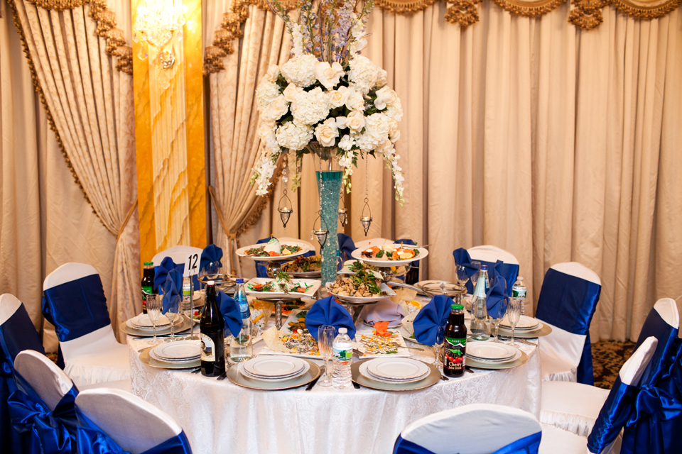 brooklyn orion palace wedding reception