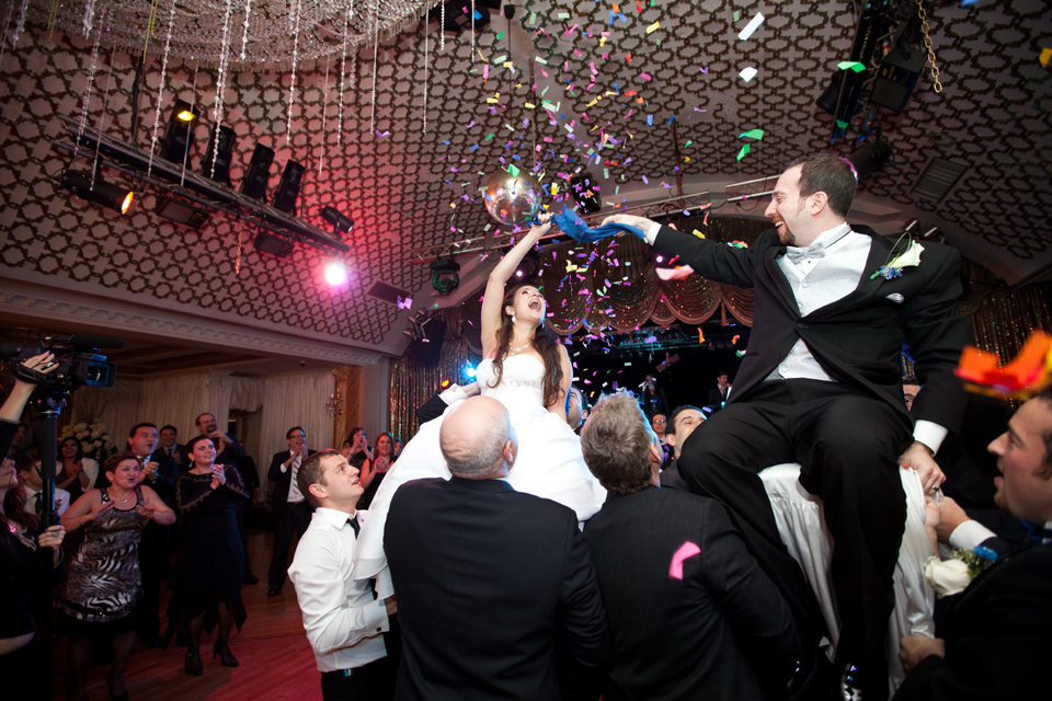 brooklyn orion palace jewish wedding reception