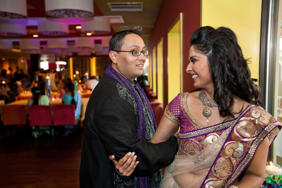 indian engagement party mint long island garden city wedding