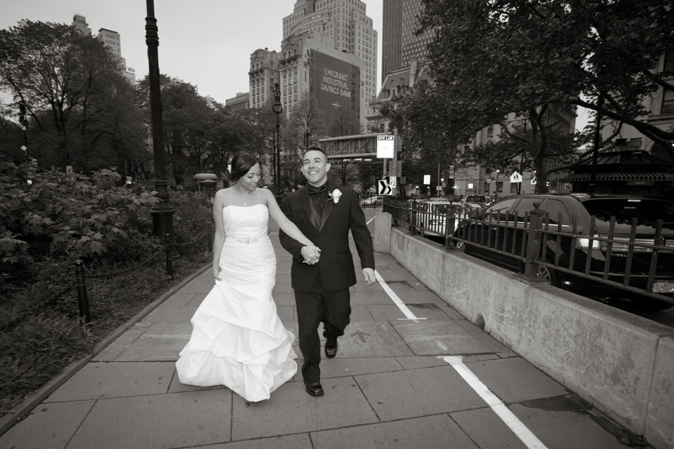 brooklyn bridge wedding photographer ny