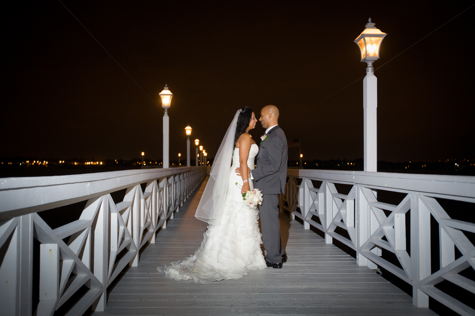 Palazzo Marina Del Rey NYC Wedding photographer