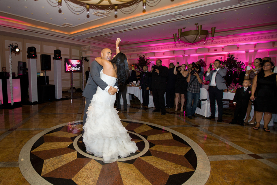 The Palazzo At Marina Del Rey Wedding Throgs Neck Bronx