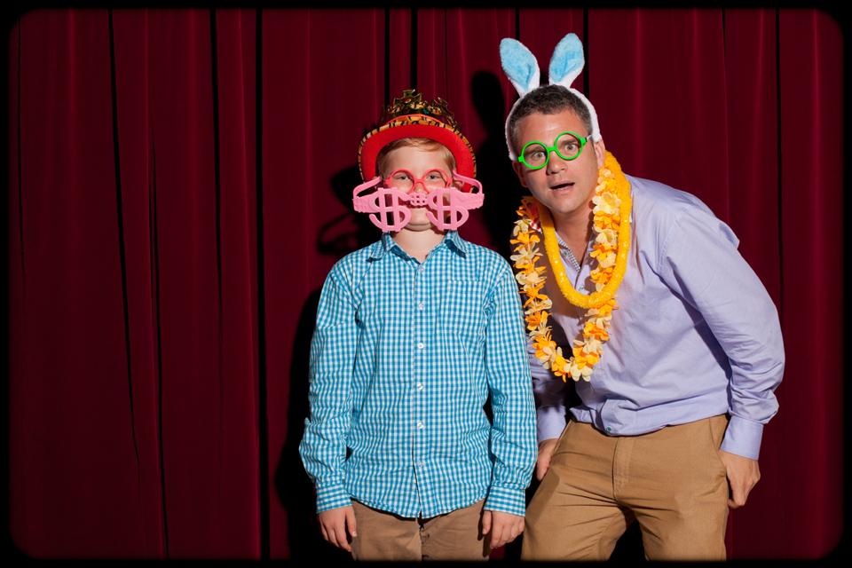 photobooth brooklyn ny wedding photographer