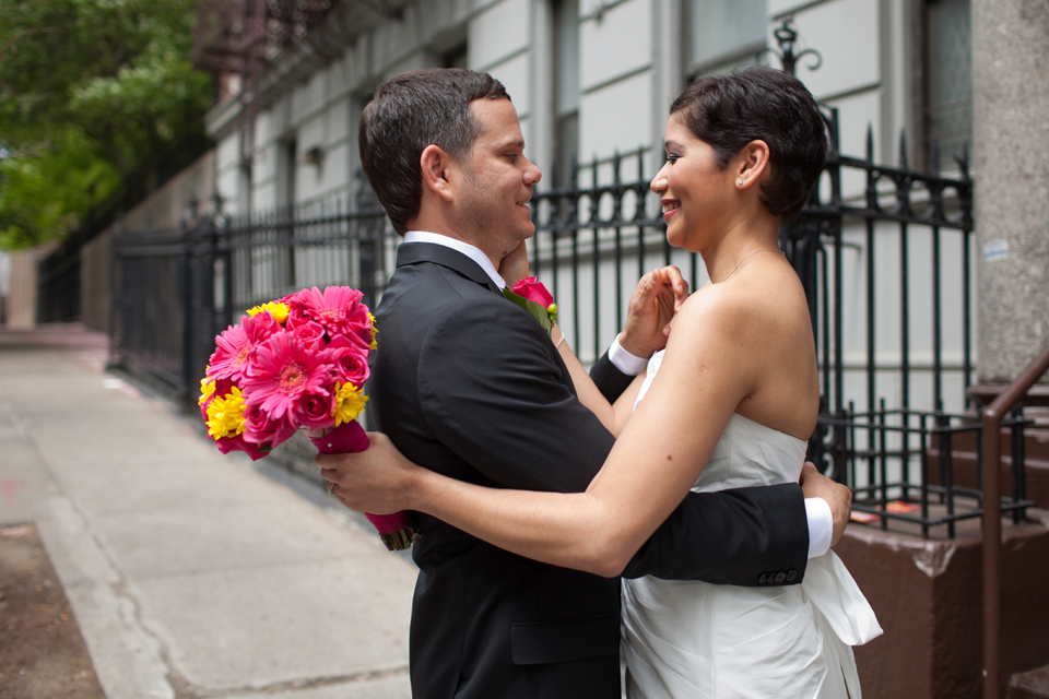 manhattan wedding photography