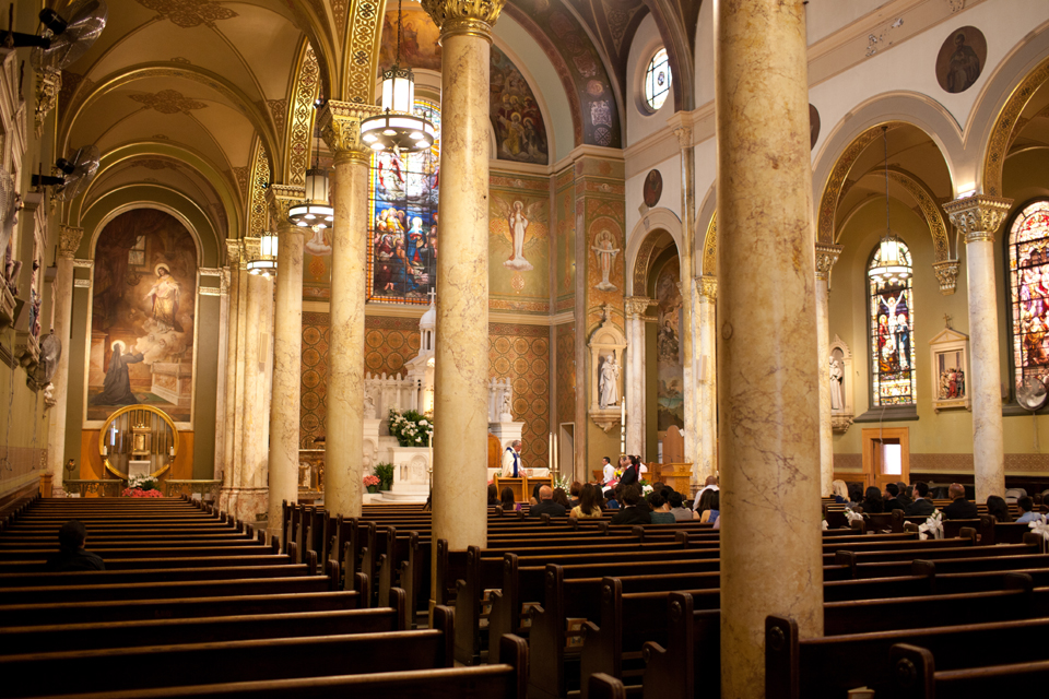 Catholic Churches In Long Island City New York