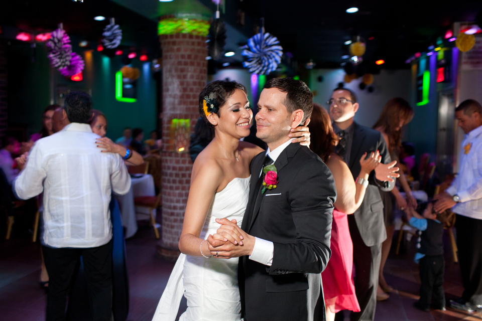 809 bar & grill queens wedding photography