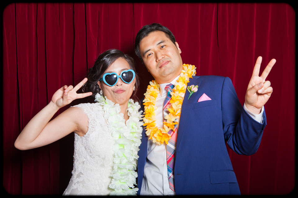 photobooth pictures long island new york wedding photography
