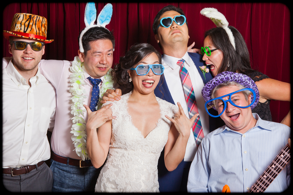 photo booth pictures long island new york wedding photography