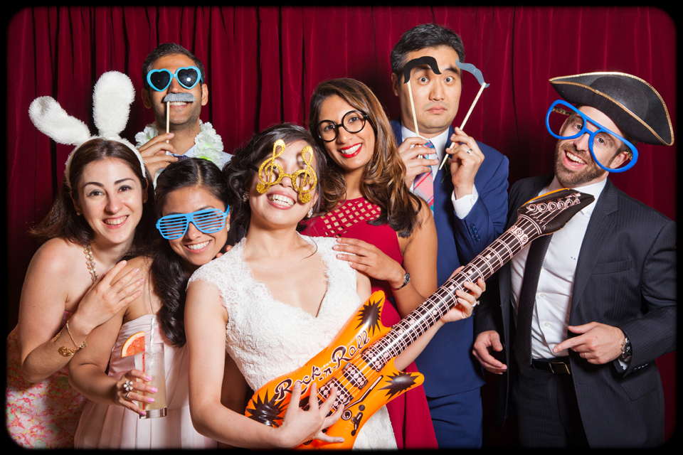 photo booth long island NY wedding photography