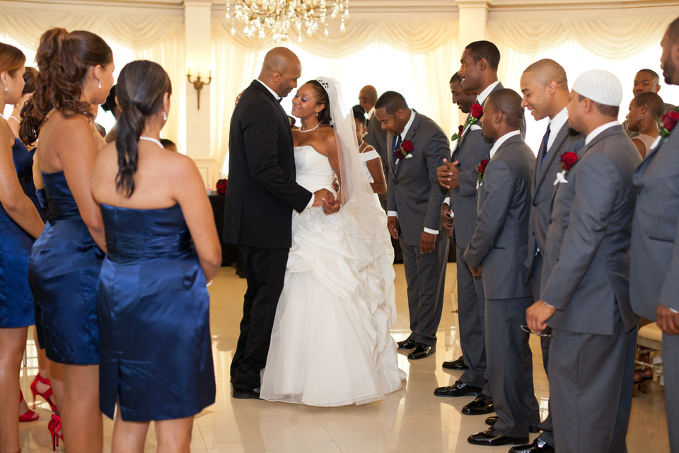 GREENTREE COUNTRY CLUB WEDDING CINEMA – NEW ROCHELLE WEDDING PHOTOGRAPHY AND VIDEOGRAPHY by New York Wedding Photographer