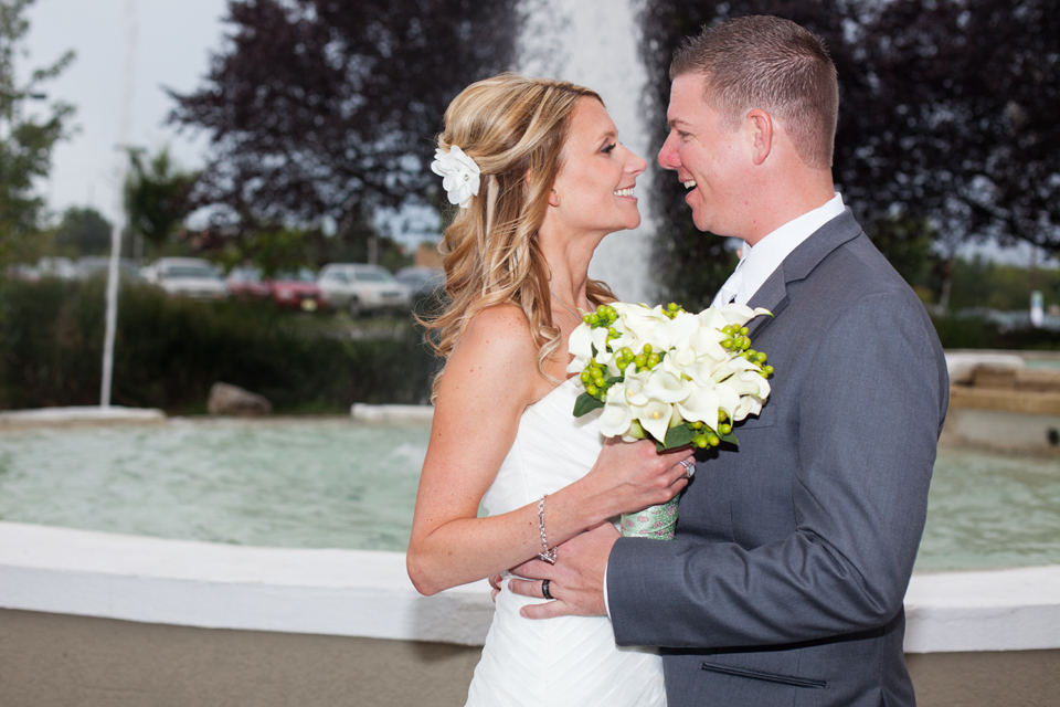 Valley Forge Casino Resort Wedding