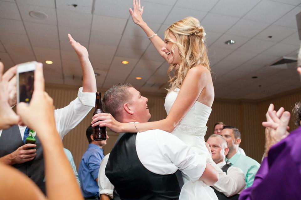 Valley Forge Casino Resort Wedding