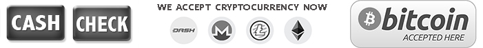 bitcoin litecoin ethereum monero dash zcash neo eos stratis ripple nem cryptocurrency accepted nere
