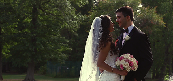 staten island wedding video