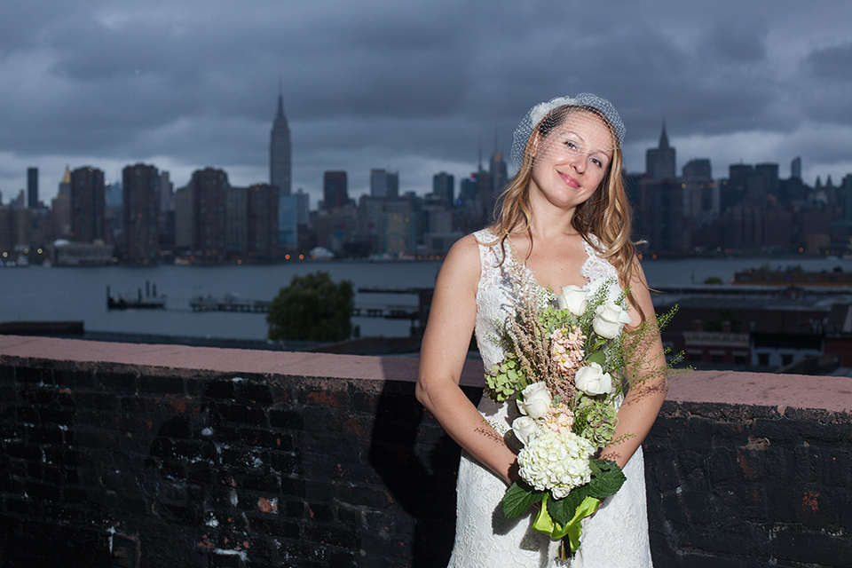 brooklyn wedding photography