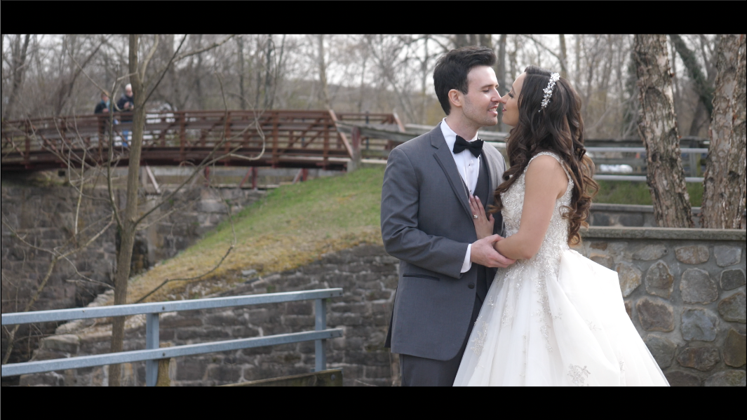 Wedding Videography New Jersey