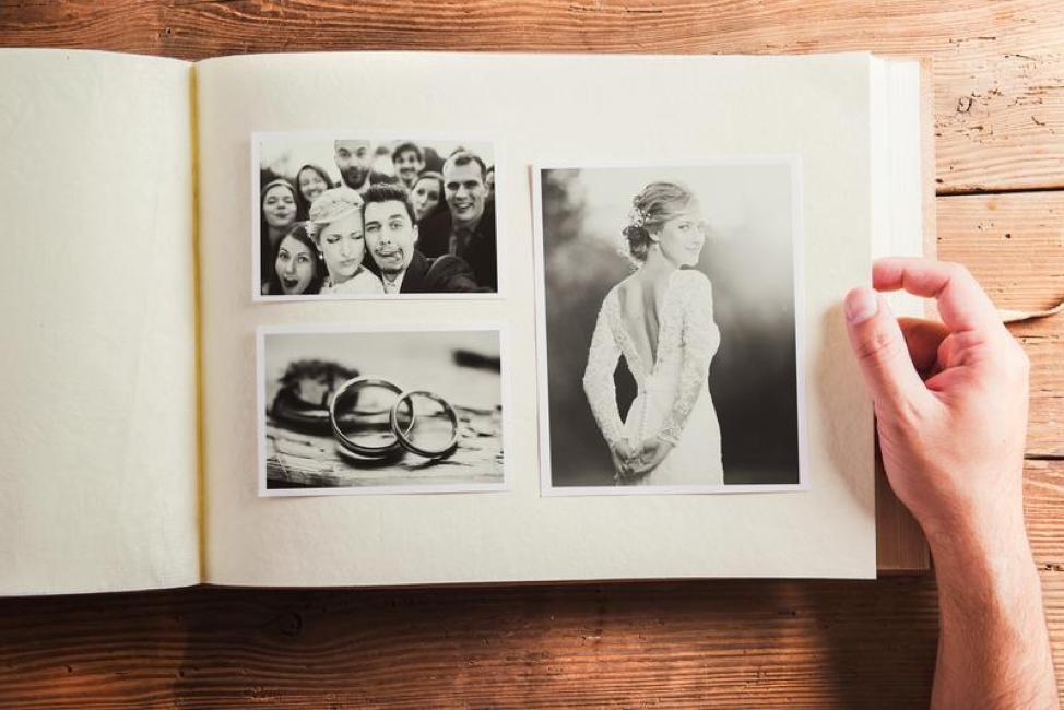 Wedding Photos for a Lifetime