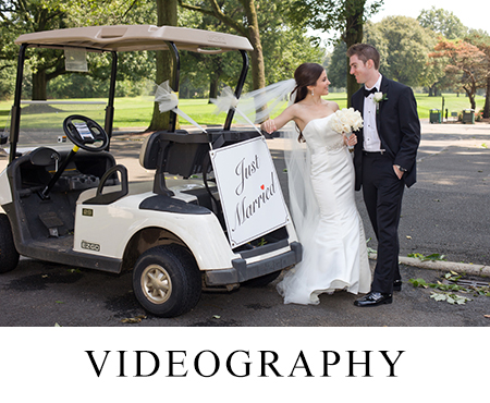 wedding videography nyc