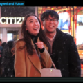 NYC Proposal Videography