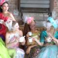 Fashion Film Tea Party