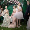 NYC Fashion Film Ritani Rose Mansion