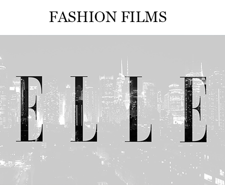 NYC FASION FILMS