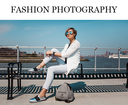NYC FASION PHOTOGRAPHY